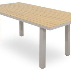 Ivy Terrace IVS113 1 11NT Basics 7 Piece Dining Set Textured Silver 0 11 300x300