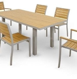 Ivy-Terrace-IVS113-1-11NT-Basics-7-Piece-Dining-Set-Textured-Silver-0-300x308 Ultimate Guide to Outdoor Teak Furniture