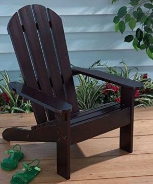 KidKraft-Adirondack-Chair-White-81-0-300x360 Top-Rated Adirondack Chairs