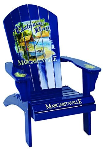 Margaritaville-Painted-Adirondack-Chair-0 Best Outdoor Patio Furniture