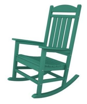 Presidential-Outdoor-POLYWOOD-Rocking-Chair-0-300x360 Best Teak Patio Furniture Sets
