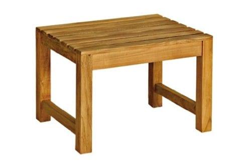 Three-Birds-Casual-Charleston-2-Foot-Backless-Bench-Teak-0 100+ Outdoor Teak Benches