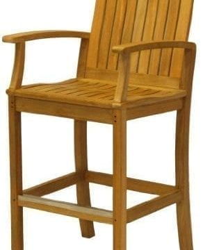 Three-Birds-Casual-Monterey-Bar-Chair-With-Arms-Teak-0-292x360 Teak Dining Chairs & Outdoor Teak Chairs
