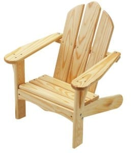 Unfinished-Childs-Adirondack-Chair-7-55-261x300 Adirondack Chairs For Sale
