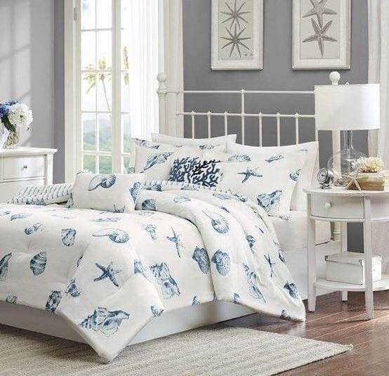 beach-bedding Coastal Bedding Sets and Beach Bedding Sets