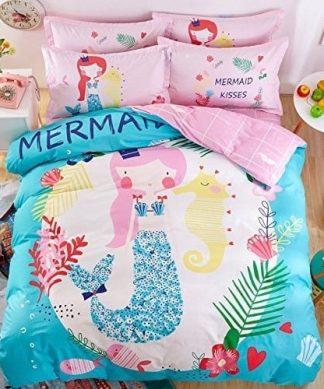 Mermaid Bed in a Bag