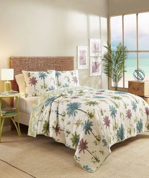 Palm Tree Bedding Sets