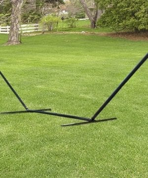 Best-Choice-Products-Hammock-Stand-15-Solid-Steel-Beam-Construction-Outdoor-Yard-Patio-New-0-300x360 100+ Best Outdoor Hammocks For 2020