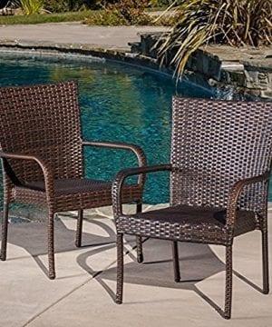 Best-Selling-Outdoor-Wicker-Chairs-2-Pack-0-300x360 Best Outdoor Wicker Patio Furniture