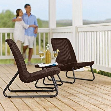 Keter-Rio-3-Piece-Patio-Set-0-450x450 Wicker Conversation Sets