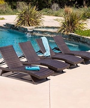 Lakeport-Outdoor-Adjustable-Chaise-Lounge-Chair-Set-of-4-0-300x360 50+ Wicker Chaise Lounge Chairs
