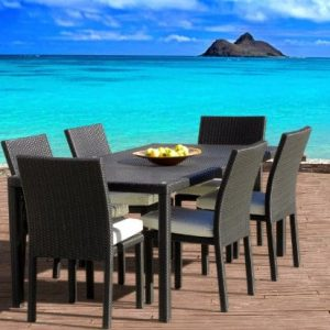 Outdoor-Patio-Wicker-Furniture-New-All-Weather-Resin-7-Piece-Dining-Table-Chair-Set-0-300x300 Best Outdoor Patio Furniture