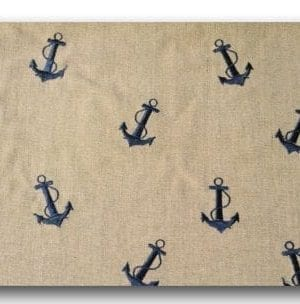 Custom Standard Store Retro Nautical Anchor Doormat Bathroom Kitchen Decor Rug Mat 236x157 0 300x304