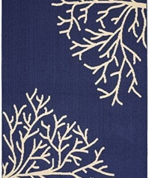 Garland Rug Sea Coral Area Rug 0 300x360