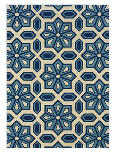 Granville-Rugs-Coastal-IndoorOutdoor-Area-Rug-0 Beach Rugs and Beach Area Rugs