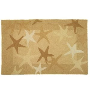 Homefires-Accents-Starfish-Field-Indoor-Rug-22-Inch-by-34-Inch-0-300x300 Coastal Rugs & Coastal Area Rugs