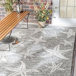 Nuloom-Catalina-IndoorOutdoor-Area-Rug-0-300x300 Coastal Rugs & Coastal Area Rugs