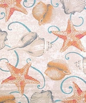 United-Weavers-Area-Rugs-Regional-Concepts-541-50417-Brown-Curls-Curves-Carpet-0-300x360 Starfish Rugs and Starfish Area Rugs