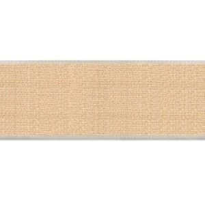 Casa Pura Amazonas 100 Natural Sisal Rug With Cotton Border Natural Non Slip Latex Backing 3 Sizes 2 Colors 0 300x300