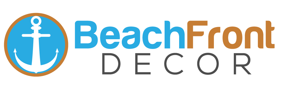 BeachfrontDecor Logo