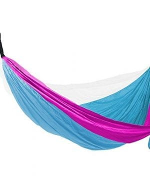 Bear-Butt-1-Double-Parachute-Camping-Hammock-START-UP-COMPANY-Shaking-The-Eagle-Out-Of-The-Nest-Since-2015-0-300x360 100+ Best Outdoor Hammocks For 2020
