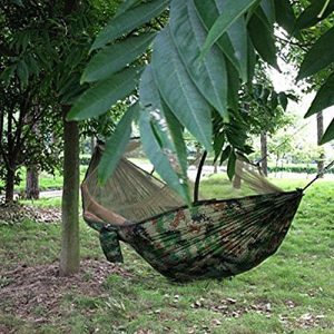 Dayincar-Portable-High-Strength-Parachute-Fabric-Hammock-Hanging-Bed-With-Mosquito-Net-For-Outdoor-Camping-Travel-0-300x300 Hammocks For Sale: Complete Guide For 2020