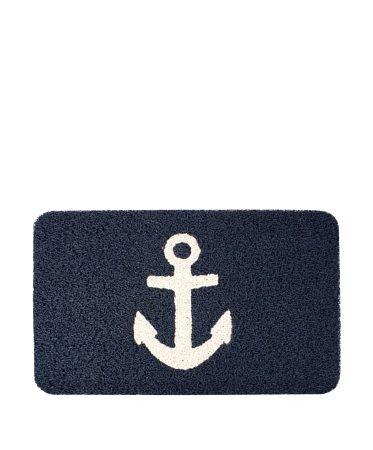 Kikkerland-Sail-Doormat-0-373x450 Beach Doormats and Coastal Doormats