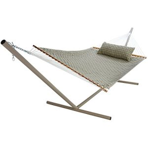 Pawleys-Island-Flax-Large-Soft-Weave-Fabric-Hammock-0-300x300 Hammocks For Sale: Complete Guide For 2020