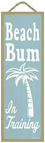 Summer Quote Wooden Sign Plaque 5 X 15 0 0