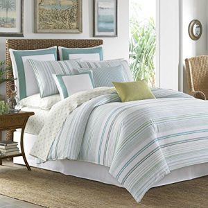 Tommy Bahama La Scala Breezer Comforter Set King Seaglass 0 0 300x300