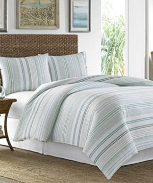 Tommy-Bahama-La-Scala-Breezer-Comforter-Set-King-Seaglass-0-300x360 200+ Coastal Bedding Sets and Beach Bedding Sets
