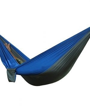WoneNice-Light-Weight-Outdoor-Travel-Camping-Multifunctional-Hammocks-with-Hanging-Rope-and-Carabiners-0-300x360 100+ Best Outdoor Hammocks For 2020