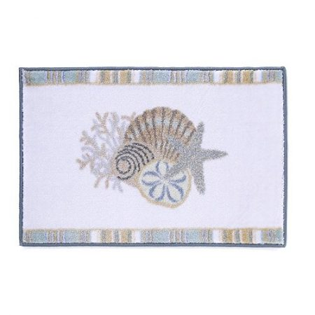 Avanti-Linens-By-The-Sea-Rug-0-450x450 Beach Rugs and Beach Area Rugs