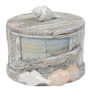 Creative Bath Products At The Beach Bathroom Jar 0 300x300