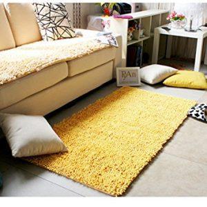 LOCHAS Microfiber Non Slip Bath Rug Bathroom Floor Mats Shower Rugs 0 3 300x300