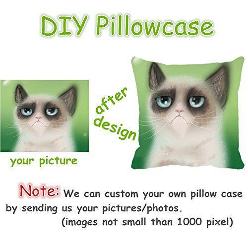 Soft Cushion Cover For Sofa Anchor Navy Blue White Nautical Pillow Case Standard Size Pillow Sham 0 1