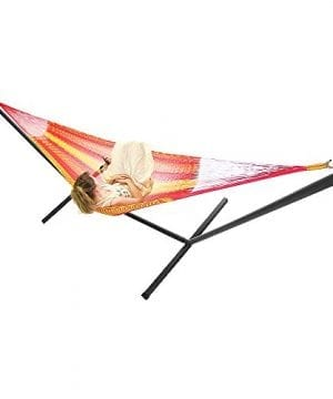 Sunnydaze-Tequila-Colored-Mayan-Hammock-Multiple-Sizes-Available-0-300x360 Best Outdoor Patio Furniture