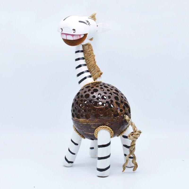coconut-shell-lamp-zebra-800x800 Best Coconut Lamps For Sale