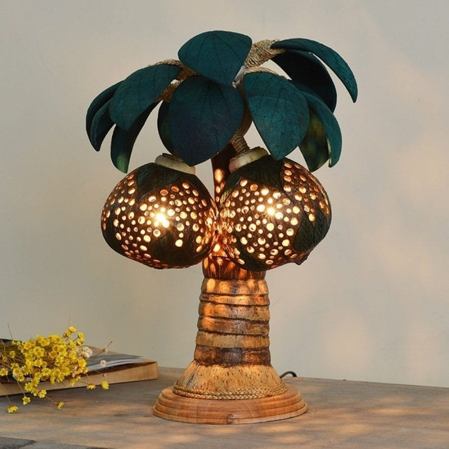 coconut-wood-lamp Best Coconut Lamps For Sale