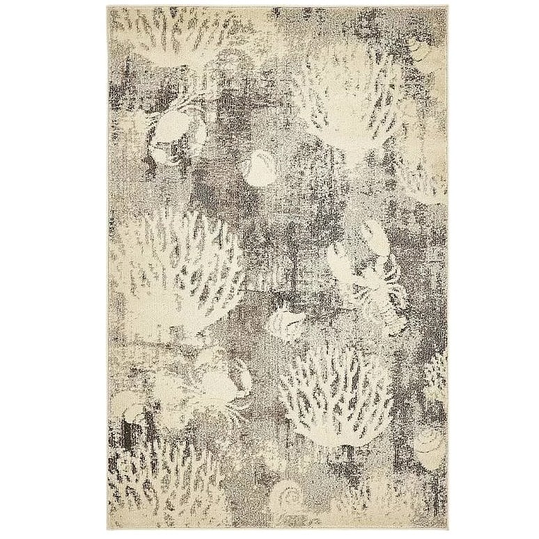 dickenson-light-gray-area-rug Nautical Rugs and Nautical Area Rugs