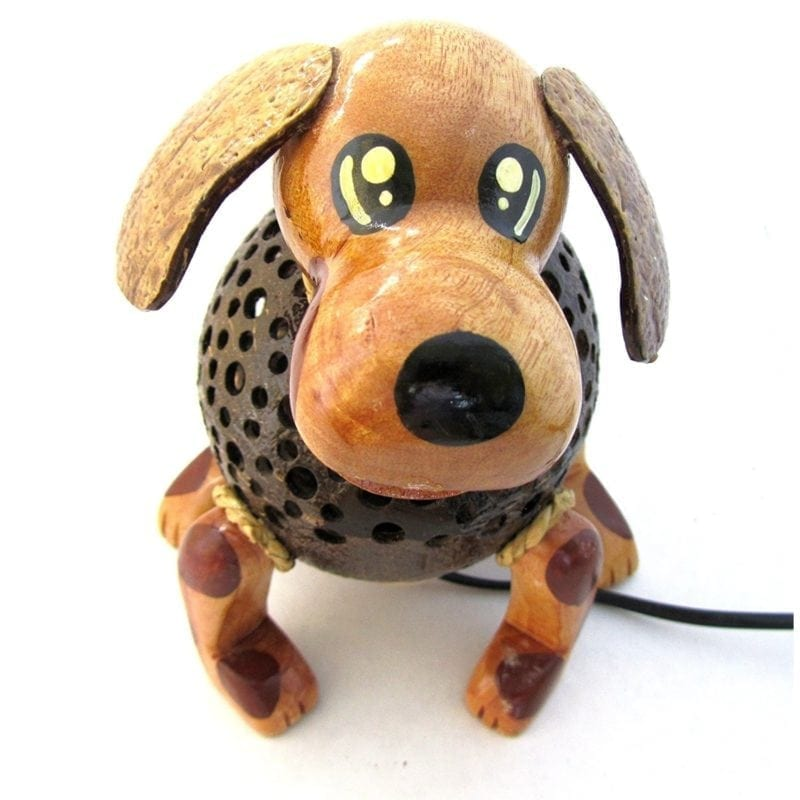 dog-coconut-shell-lamp-800x800 Best Coconut Lamps For Sale
