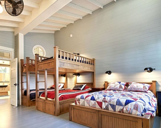Dune-View-by-MAC-Custom-Homes Nautical Bedding Sets & Nautical Bedspreads
