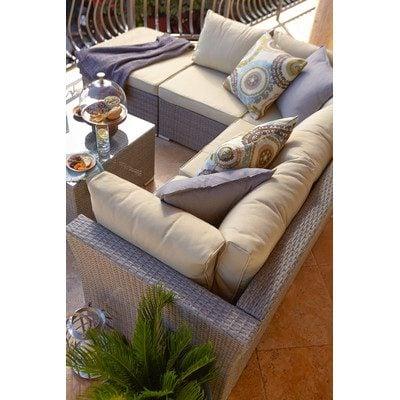4-outdoor-wicker-furniture-sets Best Wicker Patio Furniture Sets