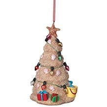 sand beach christmas tree hanging resin christmas ornament beach - Coastal Christmas Decorations For Sale