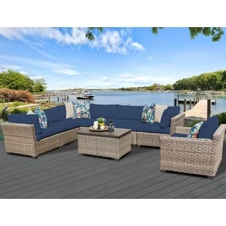 TK-Classics-Monterey-8-Piece-Wicker-Sectional-Seating-Set-15-175 Best Wicker Patio Furniture Sets