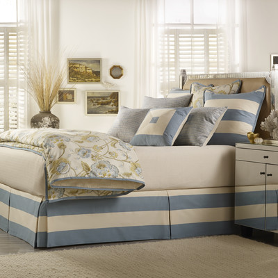 cumberland bed in a bag set by mystic home