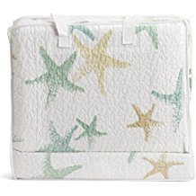 cythia-rowley-bedding-starfish-quilt-set-with-shams 50+ Starfish Bedding Sets and Starfish Quilt Sets