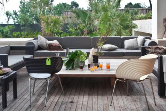 modern-outdoor-furniture Best Outdoor Patio Furniture