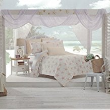 mosaic-starfish-quilt-set 50+ Starfish Bedding Sets and Starfish Quilt Sets