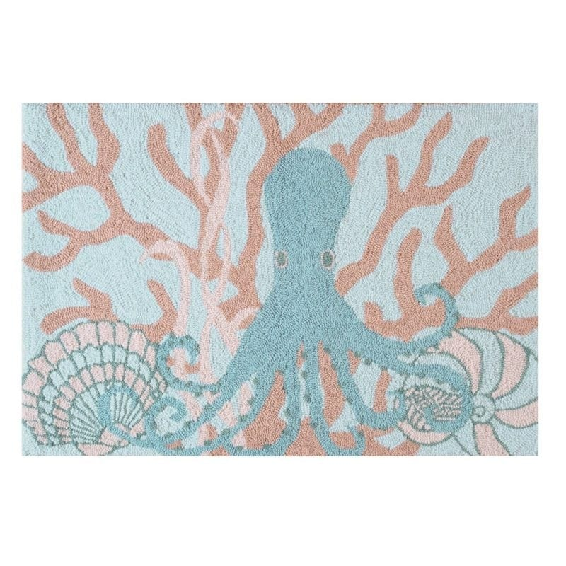 saltwater-serenity-coastal-rug-with-octopus-800x800 50+ Octopus Rugs and Octopus Area Rugs